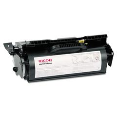 39V1670 Remanufactured Toner, Black
