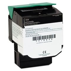 39V2430 Extra High-Yield Toner, 6,000 Page-Yield, Black