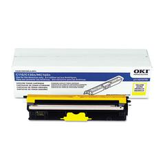 44250709 Toner, 1500 Page-Yield, Yellow