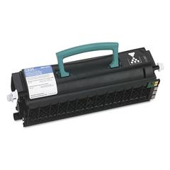 InfoPrint Solutions Company 39V1642 High-Yield Toner, 9000 Page-Yield, Black