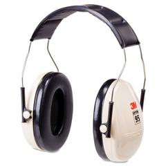 3M PELTOR OPTIME 95 Low-Profile Folding Ear Muff H6f/V