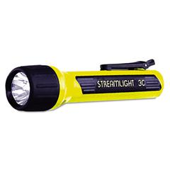 ProPolymer LED Flashlight, 3C (Sold Separately), Black