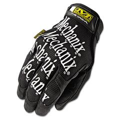 The Original Work Gloves, Black, Large