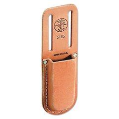 Leather Utility Knife Holder