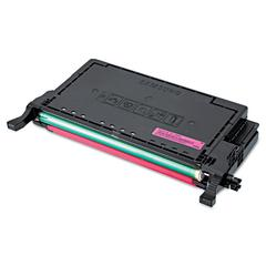 CLTM609S High-YIeld Toner, 7,000 Page Yield, Magenta