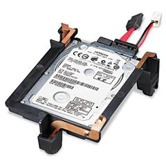Hard Drive for CLP-775 Color Laser, 250 GB