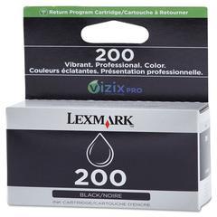 14L0173 (200) Ink, Black