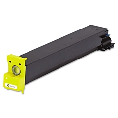 Katun Performance 32873 Compatible New Build 8938-506 (TN210Y) Toner, Yellow