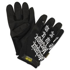 Mechanix Wear The Original Work Gloves, Black, X-Large