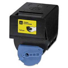 36793 Compatible 0455B003AA (GPR-23) Toner, Yellow