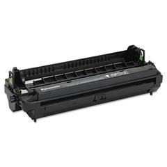 Panasonic KXFAT461 Toner, 2,000 Page-Yield, Black