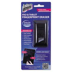Pad and Tablet Fingerprint Eraser