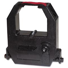 Acroprint® 390135000 Ribbon, Red/Black