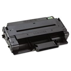 MLTD205S (MLT-D205S) Toner, 2,000 Page-Yield, Black