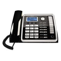 ViSYS 25260 Two-Line Corded Wireless Speakerphone