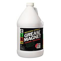 Grease Magnet, 1gal Bottle