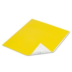Duck Tape Sheets, Paint Splatter, 6/Pack