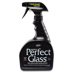 Hope's Perfect Glass Glass Cleaner, 32oz Bottle