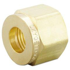 CGA-540 Regulator Inlet Nut