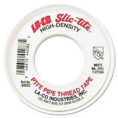"Slic-Tite PTFE Thread Tape, 1/2"" x 300"""