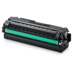 CLTY506L High-Yield Toner, 3500 Page-Yield, Yellow