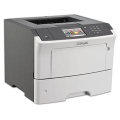 MS610dn Laser Printer