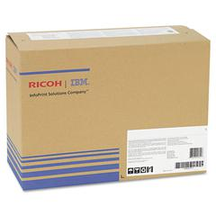 888341 Toner, 10000 Page-Yield, Yellow