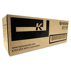 TK542Y Toner, 4000 Page-Yield, Yellow