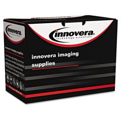Innovera Remanufactured CF280X(M) (80XM) High-Yield MICR Toner, Black