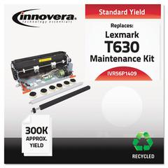 Remanufactured 56P1409 (T630) Maintenance Kit