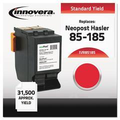 Innovera Compatible IJINK678H Postage Meter Ink, Red