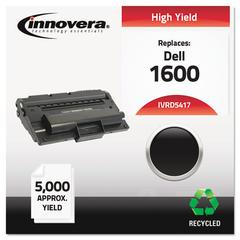 Remanufactured 310-5416 (5417) High-Yield Toner, Black