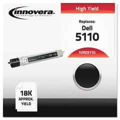 Innovera Compatible 310-7889 (5110) High-Yield Toner, Black