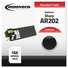 Compatible AR202NT Toner, Black