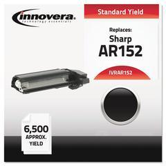 Compatible AR152NT Toner, Black