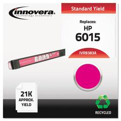 Innovera Remanufactured CB383A (824A) Toner, 21000 Yield, Magenta