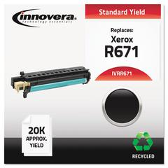 Innovera Remanufactured 113R00671 (M20) Drum Unit