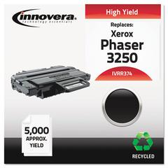 Innovera Remanufactured 106R01374 (3250) High-Yield Toner, Black