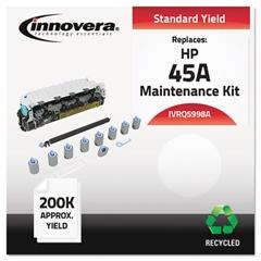 Innovera Remanufactured Q5998A (4345) Maintenance Kit