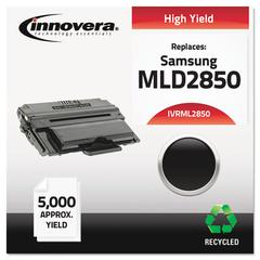 Remanufactured ML-D2850A High-Yield Toner, Black