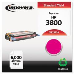 Innovera Remanufactured Q7583A (503A) Toner, Magenta