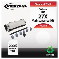 Innovera Remanufactured C4118-67909 (4000) Maintenance Kit