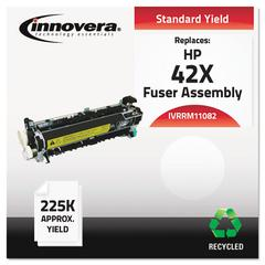 Remanufactured RM11082000 (42X) Fuser