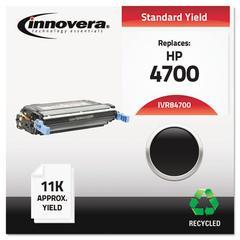 Innovera Remanufactured Q5950A (643A) Toner, Black