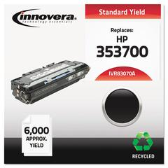 Remanufactured Q2670A (308A) Toner, Black