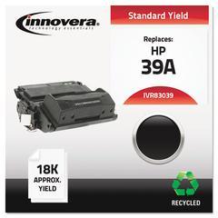 Remanufactured Q1339A (39A) Toner, Black