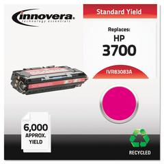 Innovera Remanufactured Q2683A (311A) Toner, 6000 Yield, Magenta