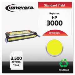 Remanufactured Q7562A (314A) Toner, Yellow