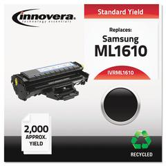 Remanufactured ML-1610D2 Toner, Black