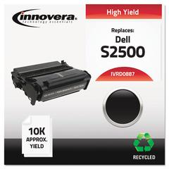 Innovera Remanufactured 310-3547 (0887) High-Yield Toner, Black